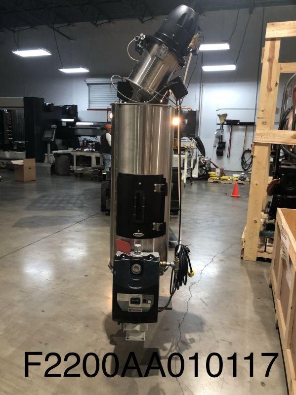 Milacron SL-50 | PPMPlastics com | Used injection molding machines